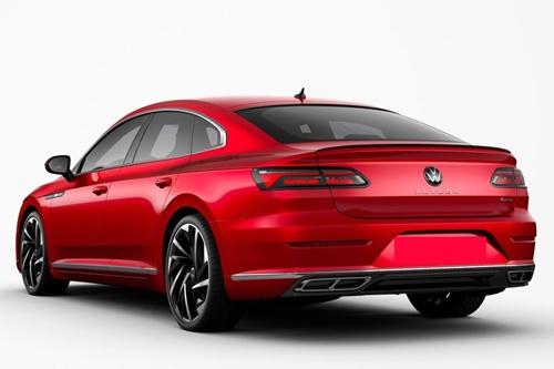 VW ARTEON 2020.09-től