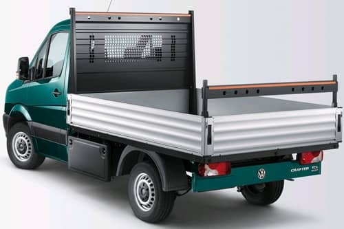VW CRAFTER 1 2006.10-2016.10 /2E/