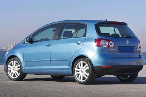 VW GOLF Plus 2005.01-2009.02 /5M/