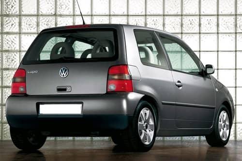 VW LUPO 1998.04-2005.04 /6X/
