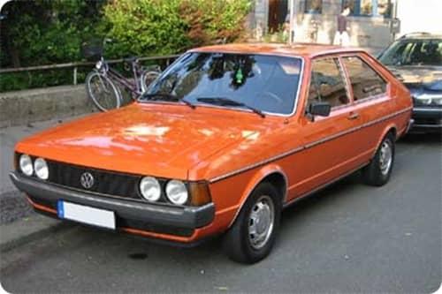 VW PASSAT B1 1977.08-1980.10 /32,33/
