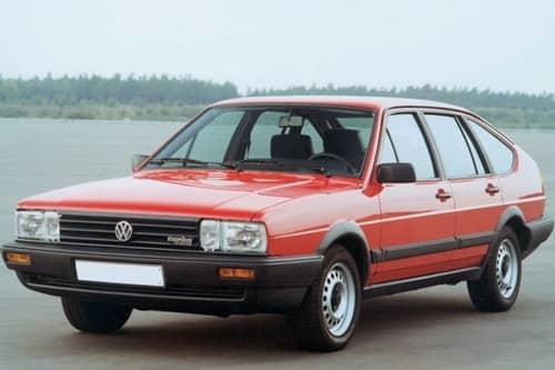 VW PASSAT B2 1980.11-1988.03 /32B/