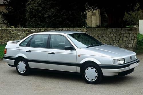 VW PASSAT B3 1988.04-1993.08 /35i/