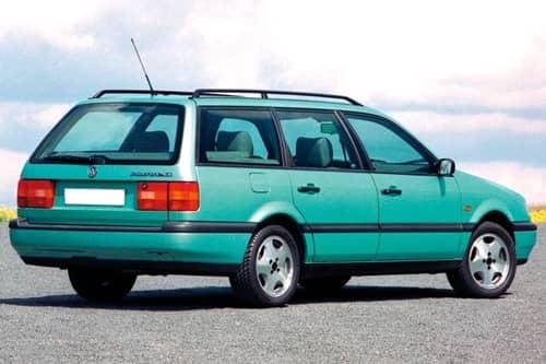 VW PASSAT B4 1993.09-1996.09 /3A/