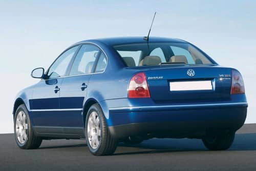 VW PASSAT B5 2000.11-2005.02 /3B/