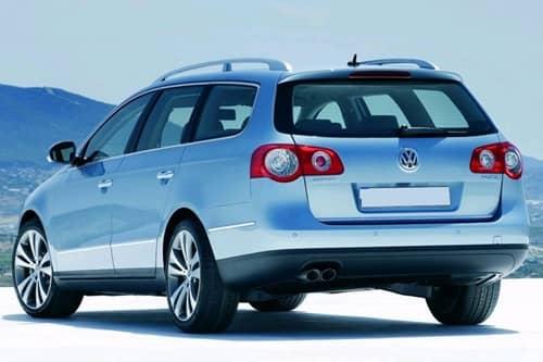 VW PASSAT B6 2005.03-2010.10 /3C/