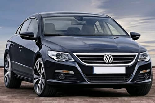 VW PASSAT CC 2008.05-2012.01 /3C/
