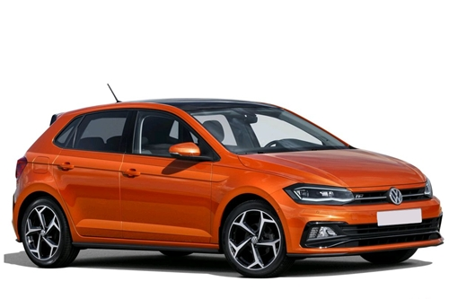 VW POLO 6 2017.06-tól /6W/