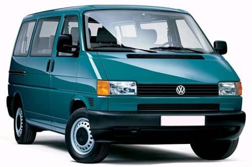 VW CARAVELLE, MULTIVAN T4 1990.09-1995.12 /70,7D/