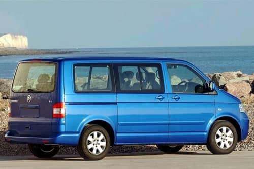 VW CARAVELLE, MULTIVAN T5 2003.04-2009.09 /7E,7F,7J,7H/